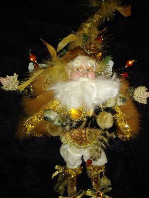"11"" Mark Roberts Collectible Christmas Fairy for Sale in Federal Way, WA"