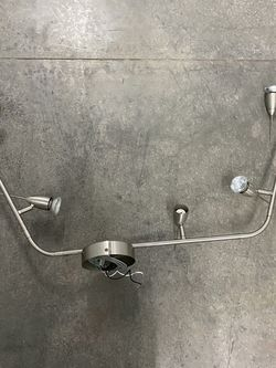 Working Hard Wired Light Fixture for Sale in Long Beach,  CA
