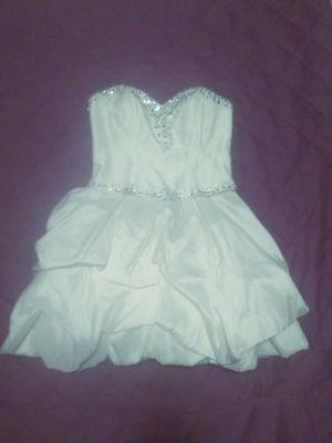 Strapless wedding dress for Sale in El Mirage, AZ