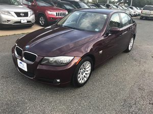 2009 BMW 3 SERIES 328 xDrive for Sale in Falls Church, VA