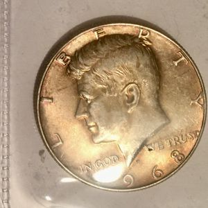 1968 Kennedy Half Dollar for Sale in Annapolis Junction, MD