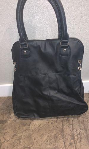 Black purse for Sale in Tuscola, TX
