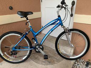 "26"" inch Schwinn 21 Speed dual suspension Bike for Sale in Miami, FL"