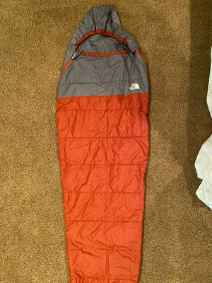 The north face sleeping bag for Sale in Santa Ana, CA