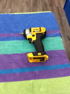 80 3/8 dewat impact drill for Sale in Los Angeles, CA