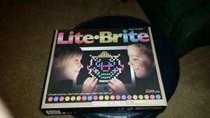 Lite-Brite for Sale in Richmond, VA