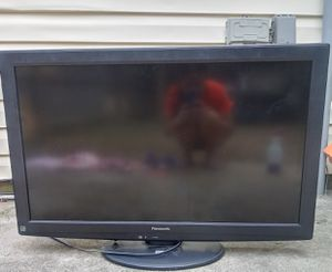 Panasonic Tv for Sale in Charlotte, NC