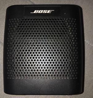 BOSE Soundlink Color Bluetooth Speaker for Sale in Garden Grove, CA