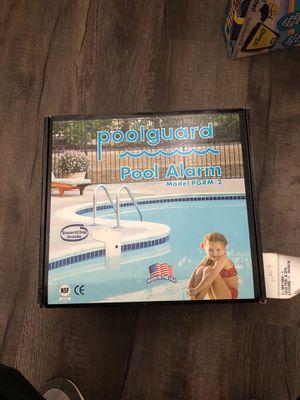 Poolguard Pool Alarm for Sale in Visalia, CA