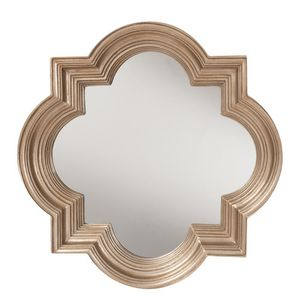 Office Star The Gatsby Wall Mirror, Gold for Sale in El Segundo, CA