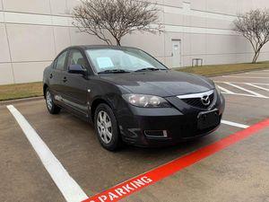 2003 Mazda 3 for Sale in Dallas, TX