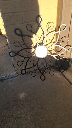 Wall mirror accent for Sale in Mesa, AZ