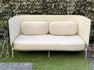 West Elm Outdoor Sofa for Sale in Las Vegas, NV