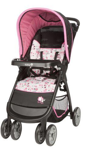 Disney Minnie Mouse Amble Quad Safety First Stroller for Sale in Orange Park, FL