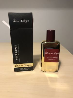 Atelier Cologne Absolue - Santal Carmin, 3.3 oz/100 ml (perfume/ fragrance) for Sale in St. Louis, MO