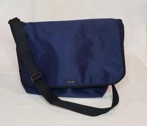 Kate Spade Messenger Laptop Computer Bag / Diaper Bag for Sale in Las Vegas, NV