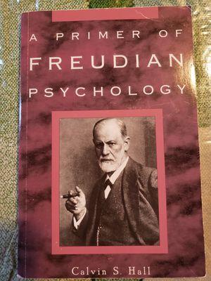 Freudian Psychology for Sale in Hoboken, NJ