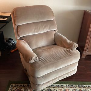 Free Recliner for Sale in Carmichael, CA