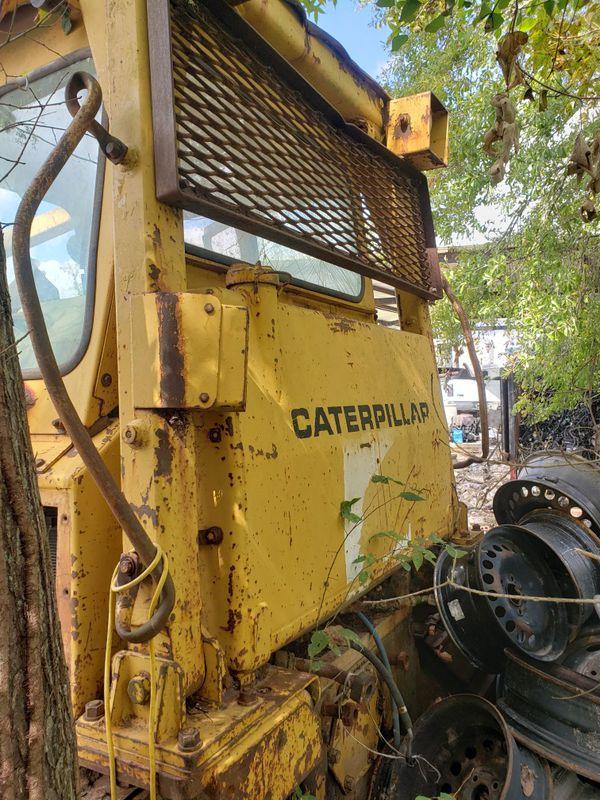 Caterpillar Dozer D5B