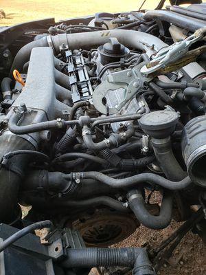 2003 Audi TT motor, 225 horsepower for Sale in Bumpass, VA