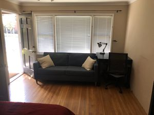Couch (West Elm) for Sale in Atherton, CA