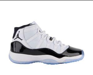 Jordan's 11s size 11.5 for Sale in San Francisco, CA