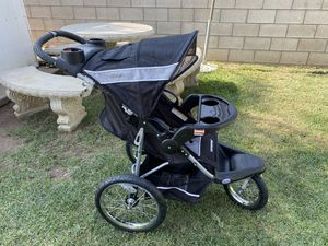 BabyTrend Expedition Stroller for Sale in Whittier, CA