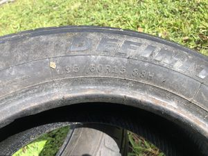 Tires, bicycle, luggage, tennis rackets for Sale in Miami, FL