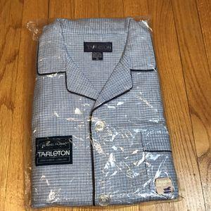 Vintage tarleton men pajamas -New Size M for Sale in French Creek, WV