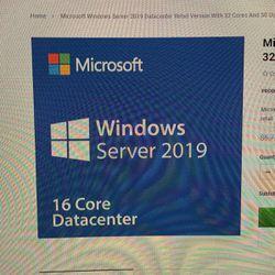 Windows 2019 Data center server for Sale in Mableton,  GA