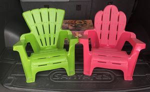 Chairs for kids for Sale in Orlando, FL