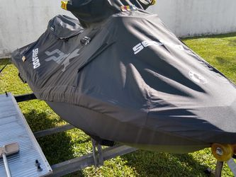 2019 SeaDoo Spark 3up for Sale in Miami,  FL