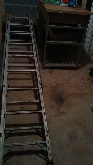 18 feet Step ladder for Sale in McLean, VA