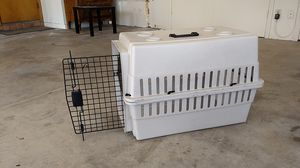 Dog crate (small) for Sale in Buckeye, AZ