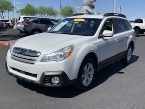 2014 Subaru Outback for Sale in Peoria, AZ