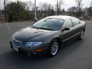 2002 Chrysler 300M for Sale in Roanoke, VA