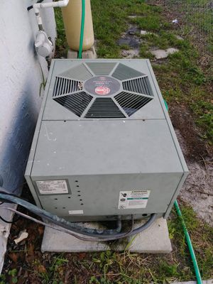 4 ton HOUSE outside ac condenser for Sale in Tampa, FL