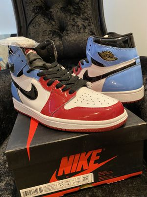 "Air Jordan 1 ""Fearless"" for Sale in Homestead, FL"