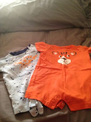 Baby boy clothes for Sale in Port St. Lucie, FL