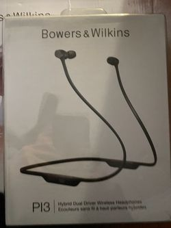 Bowers &Wilkins p13 wireless headphones for Sale in Pico Rivera,  CA