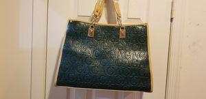 Green agaga bag for Sale in Dumfries, VA