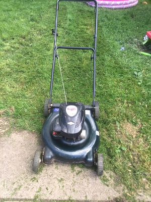 Lawn mower for Sale in Brook Park, OH