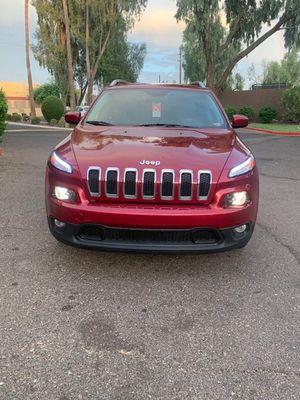 Jeep Cherokee Latitude 2014 for Sale in Glendale, AZ