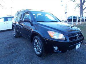 2010 Toyota Rav4 for Sale in Warrenton, VA