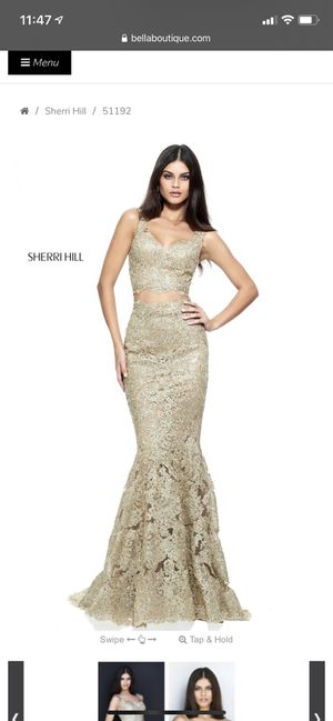 Sherri Hill size 8 for Sale in Everett, WA