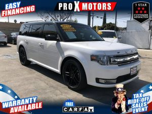 2014 Ford Flex for Sale in South Gate, CA