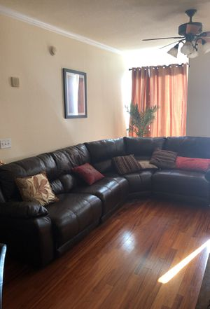Reclining Couches Great Shape for Sale in Tampa, FL