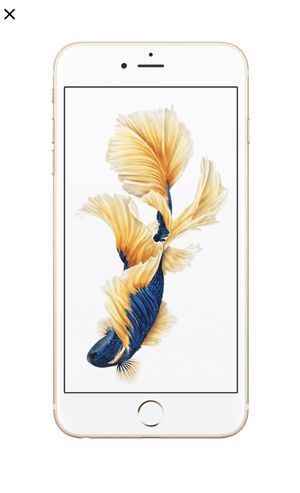 iPhone 6s Plus for Sale in Cedarbluff, MS