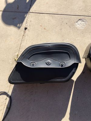 Viking Saddle Bags for Harley Davidson Dyna for Sale in Westminster, CA