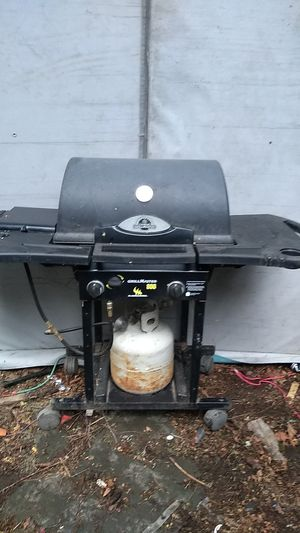 Grill Master 800 BBQ Grill for Sale in Graham, WA